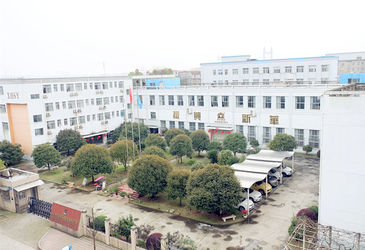 Zhuzhou XinHua Cemented Carbide Co., Ltd.